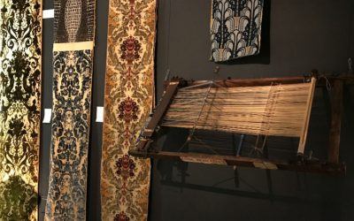Art and craftsmanship: Bevilacqua goes to the Biennale
