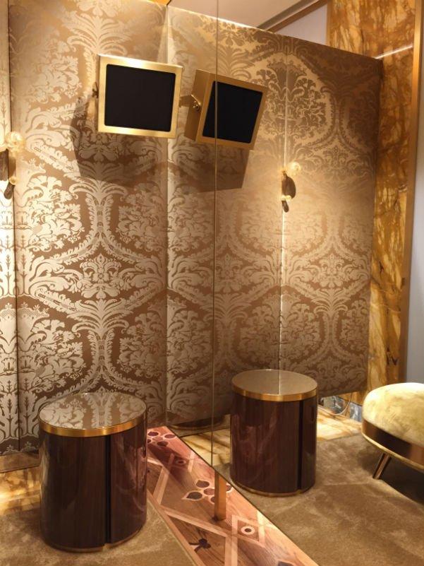 Boutique D&G Palazzo Torres Damask 31089R_03 | Tessiture Bevilacqua