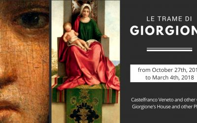 The patterns of Giorgione: an exhibition on 16th-century fabrics and paintings