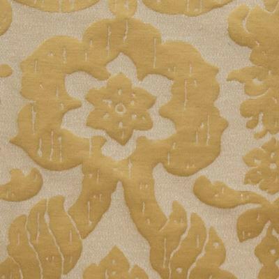 Broccatello Senatori 090-3470 oro | Tessiture Bevilacqua