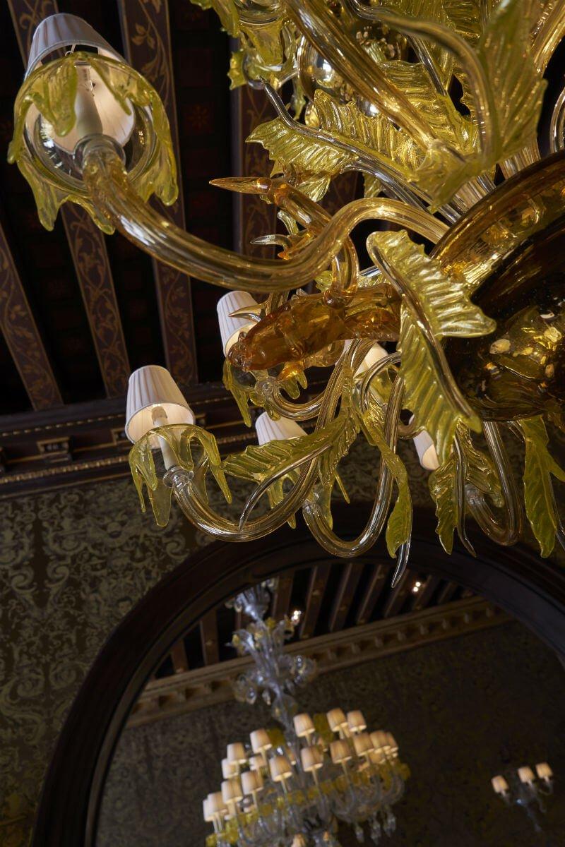 Restauro Quadri Venezia-11 | Tessitura Bevilacqua
