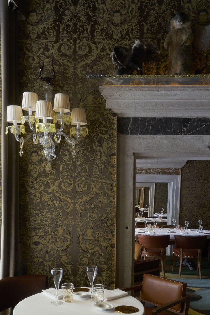 Restauro Quadri Venezia-3 | Tessitura Bevilacqua