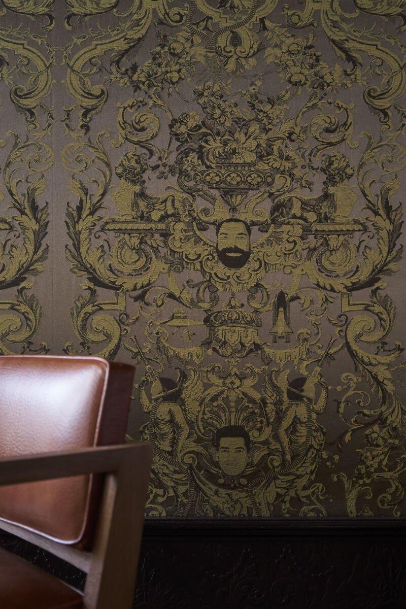 Restauro Quadri Venezia-7 | Tessitura Bevilacqua