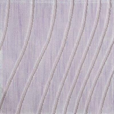 Velluto Onda peonia 656-3739 | Tessitura Bevilacqua