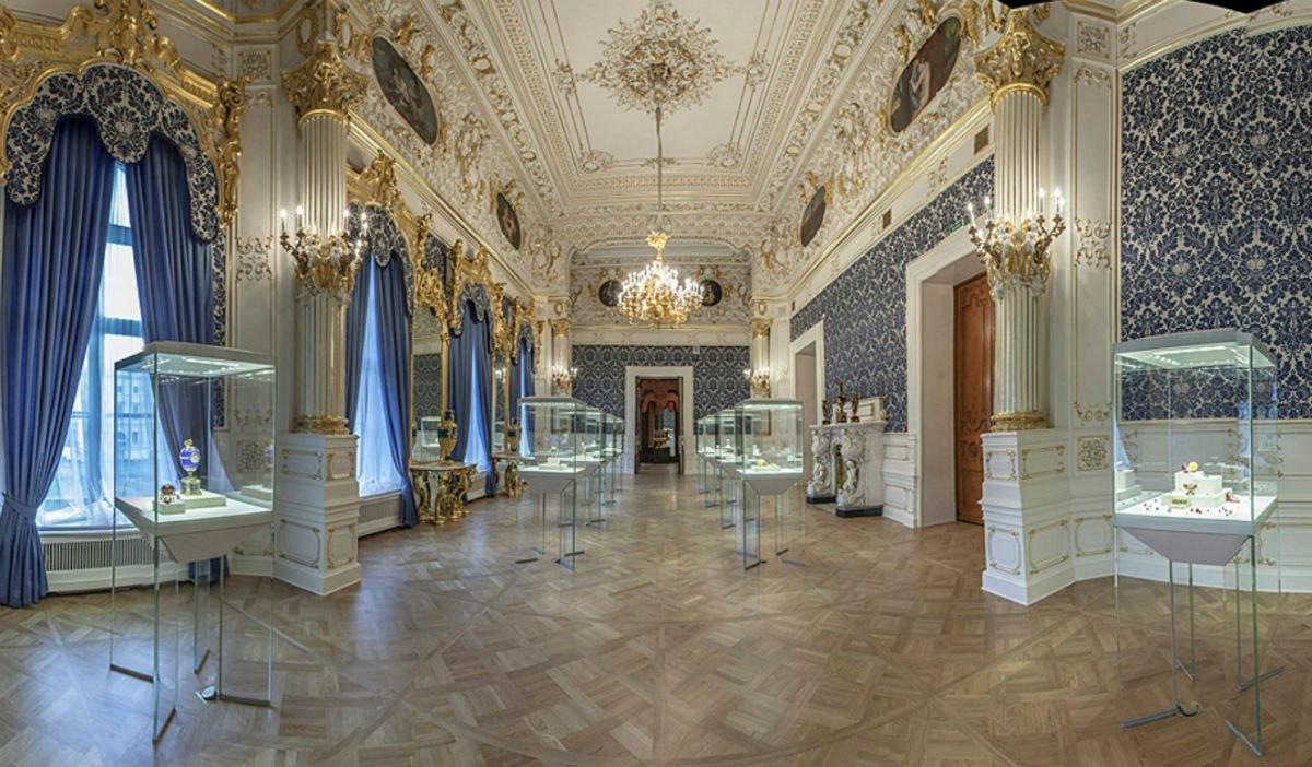 Faberge Museum-1 | Tessitura Bevilacqua