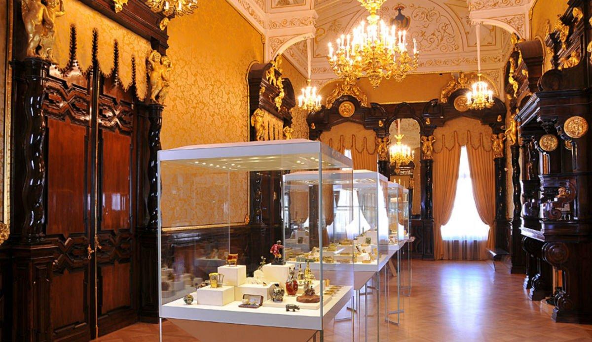 Faberge Museum-3 | Tessitura Bevilacqua