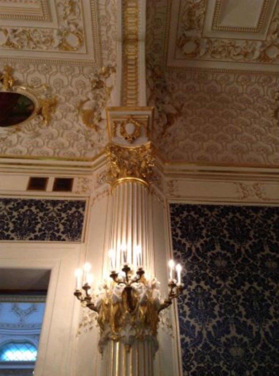 Faberge Museum-4 | Tessitura Bevilacqua