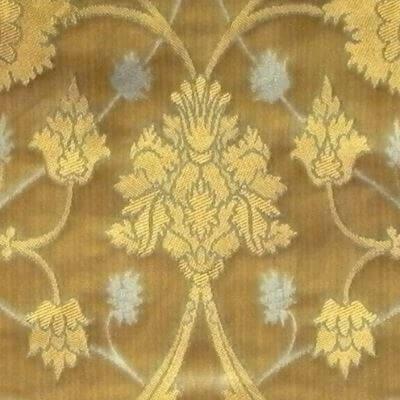 Velluto Ca' d'Oro 352-3283 avorio | Tessiture Bevilacqua