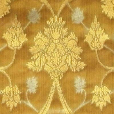 Velluto Ca' d'Oro 355-3283 oro | Tessiture Bevilacqua