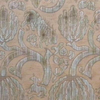 Velluto Caccia 059-3349 verde oliva | Tessiture Bevilacqua