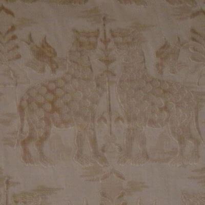 Velluto Fiere 062-3973 avorio | Tessiture Bevilacqua