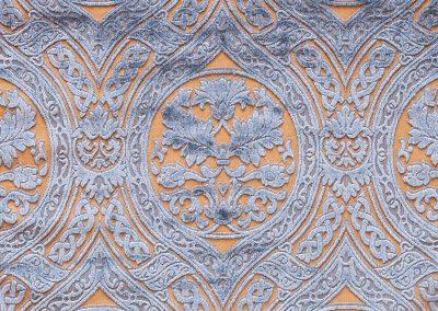 Da Vinci Soprarizzo Velvet