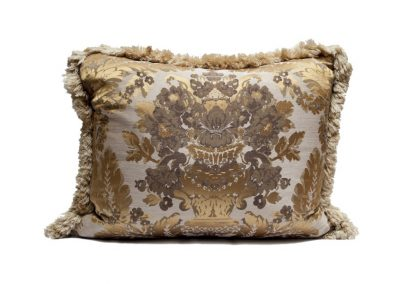 Giardino Antico Brocatelle Cushion
