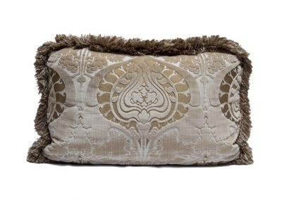 Torcello Velvet Cushion