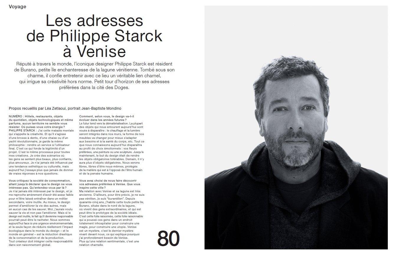 numero magazine 80