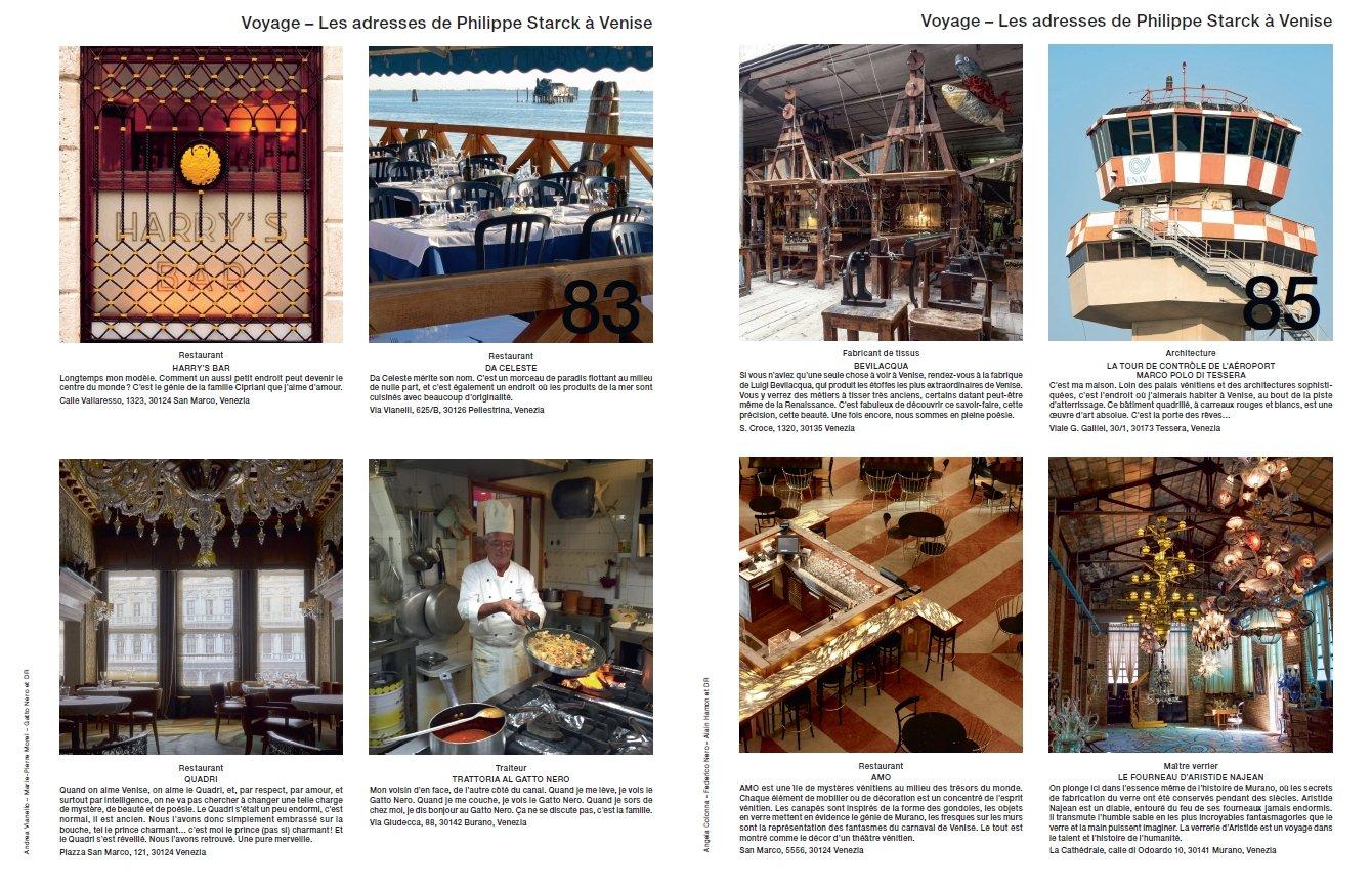 numero magazine 84-85