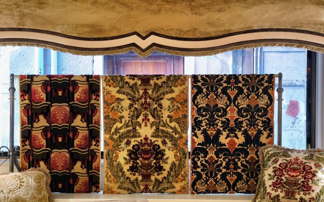 Eccellenze dell'artigianato all'Hotel Splendid di Venezia