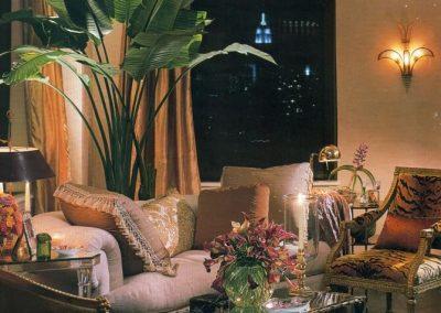 Mariah Carey AD 2001_04 Animalier