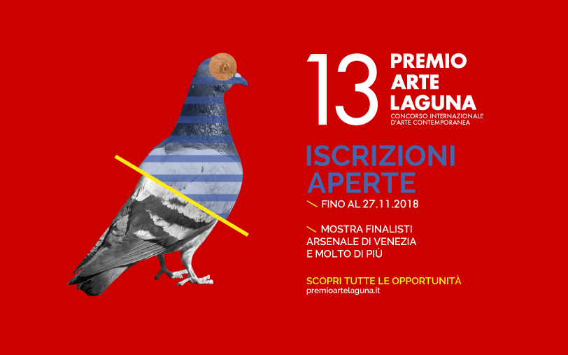 Tessitura Bevilacqua partner of Arte Laguna Prize 2018