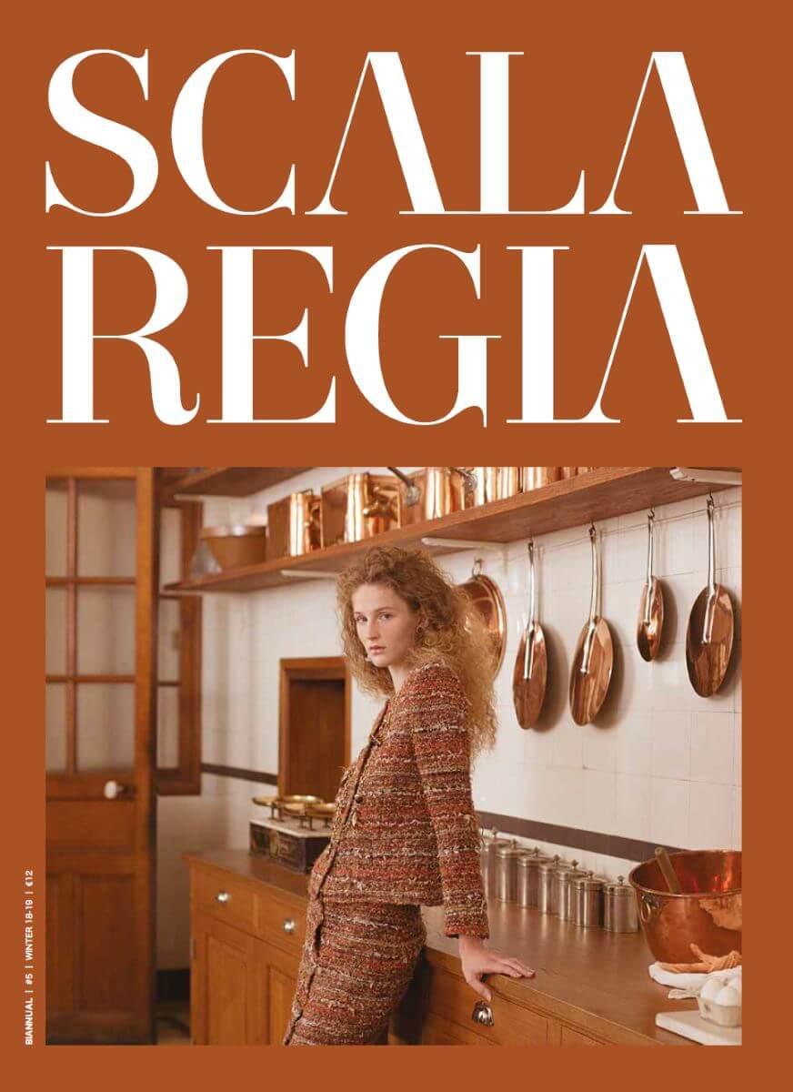 2018-05-Scala Regia
