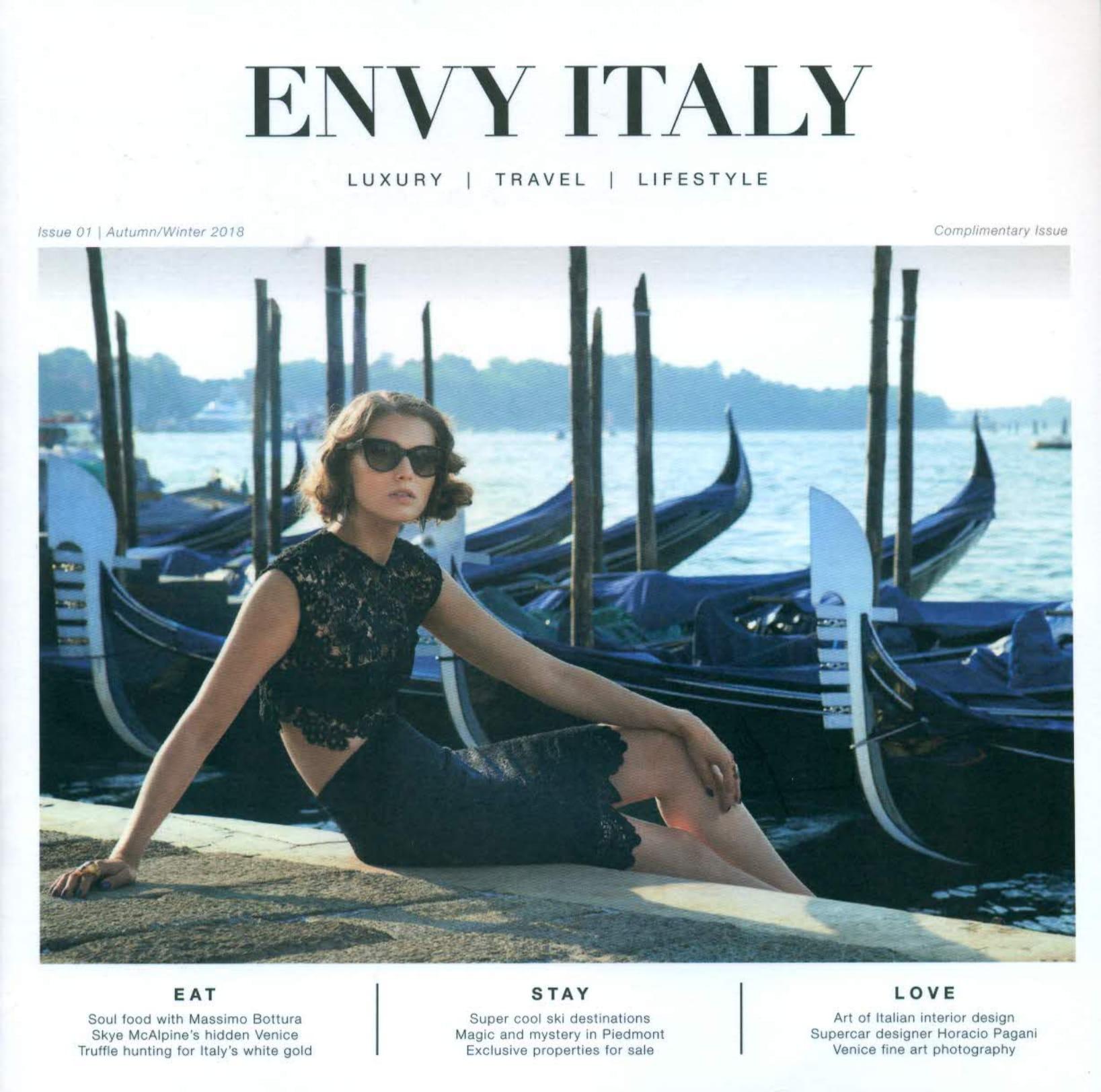 ENVY ITALY-1
