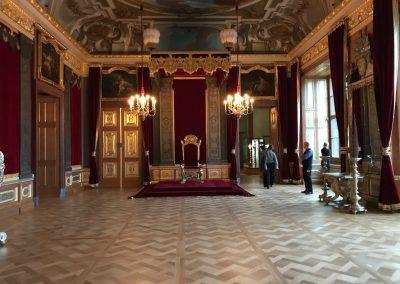 Dresdner Residenzschloss 1