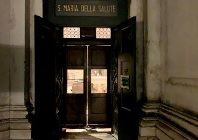 Basilica di S Maria della Salute 01