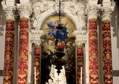 Basilica di S Maria della Salute 02