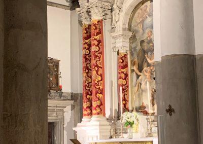 Basilica di S Maria della Salute 07