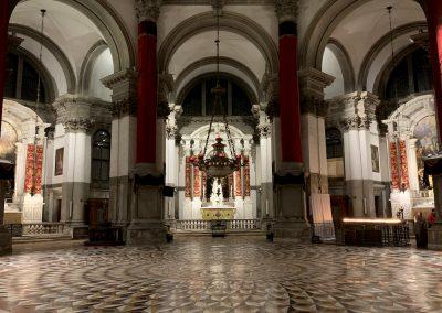 Basilica di S Maria della Salute 08