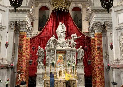 Basilica di S Maria della Salute 09
