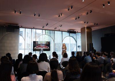 Bevilacqua Fabrics Land in Korea, Thanks to the Collaboration with LIA
