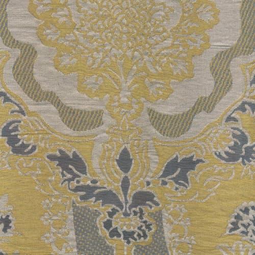 Broccatello Griccia oro antico 101-34293 | Tessitura Bevilacqua