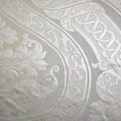 Broccatello Copenhagen 016-32431 perla | Tessitura Bevilacqua