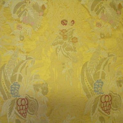 Lampasso Bizar 180-3937 oro lamé | Tessitura Bevilacqua