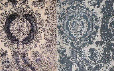 The Most Popular Patterns in Renaissance Fabrics