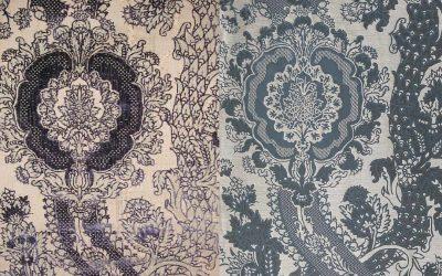 Tessuti rinascimentali italiani: i motivi decorativi più utilizzati