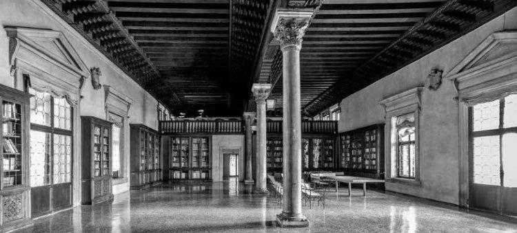 Sala del Piovego Venezia