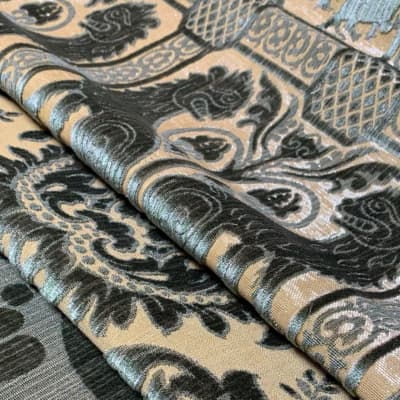 Velluto soprarizzo | Tessitura Bevilacqua