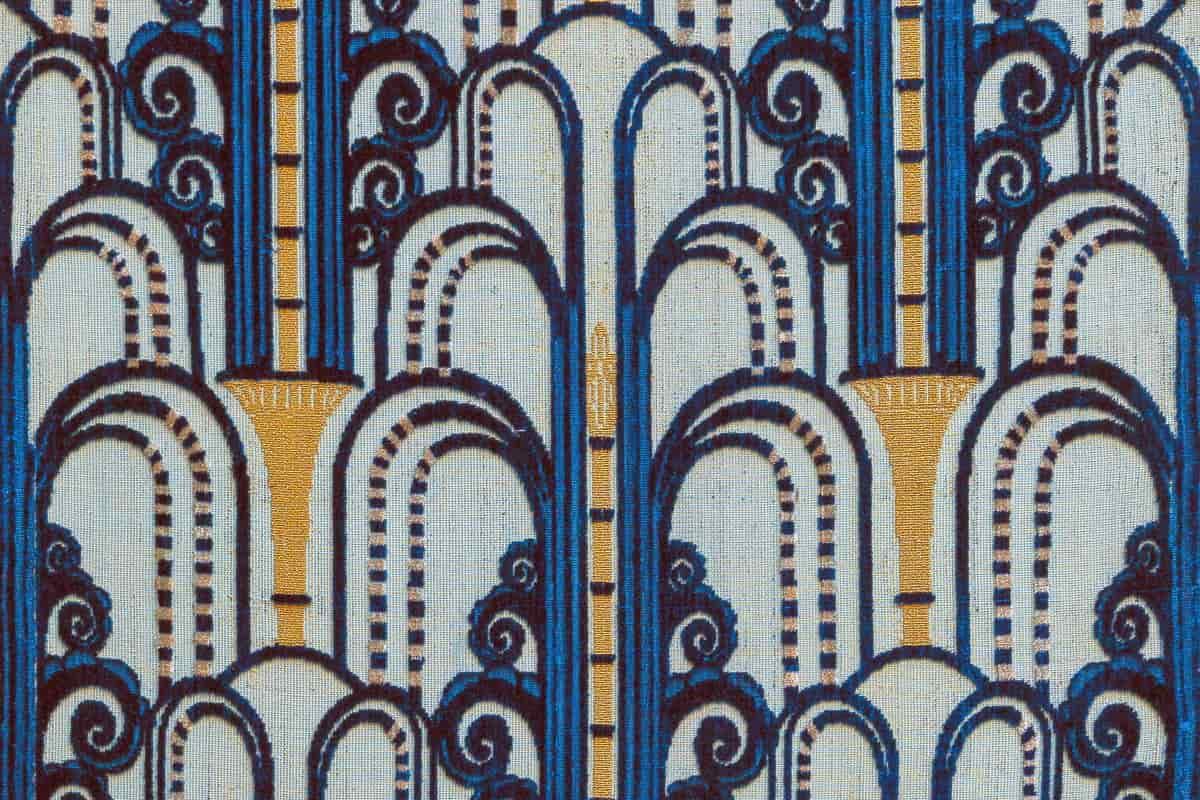 Velluto Soprarizzo Walls 011-3340 | Tessitura Bevilacqua