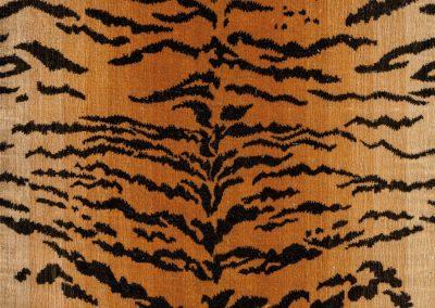 Бархат вырезанный «Tigre»