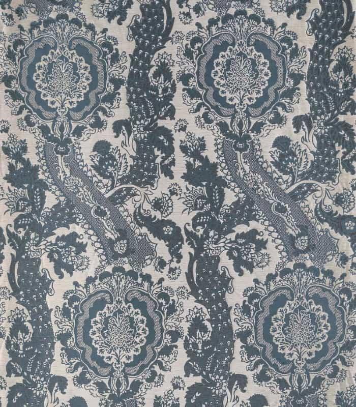 Broccatello Griccia Turchese Antico | Tessitura Bevilacqua