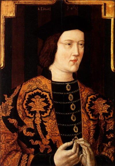 Edward_IV_Plantagenet_abito_motivo_Griccia