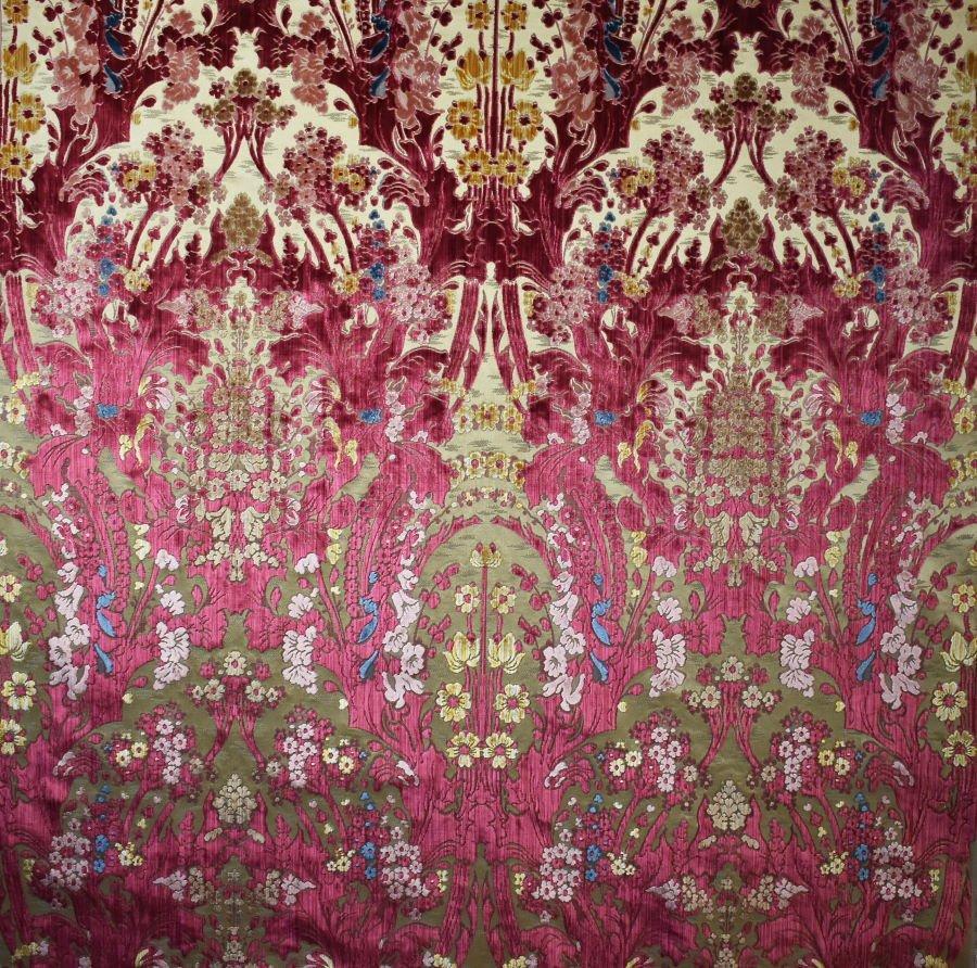 Fresie Multicolore Rosso 002-3160