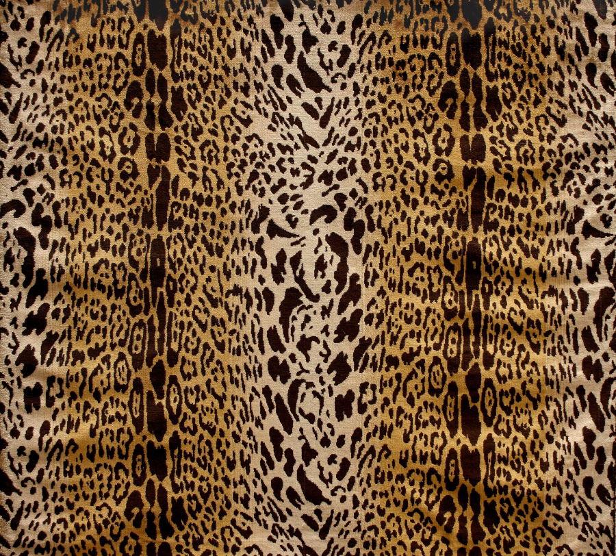 Velluto 440-Leopardo