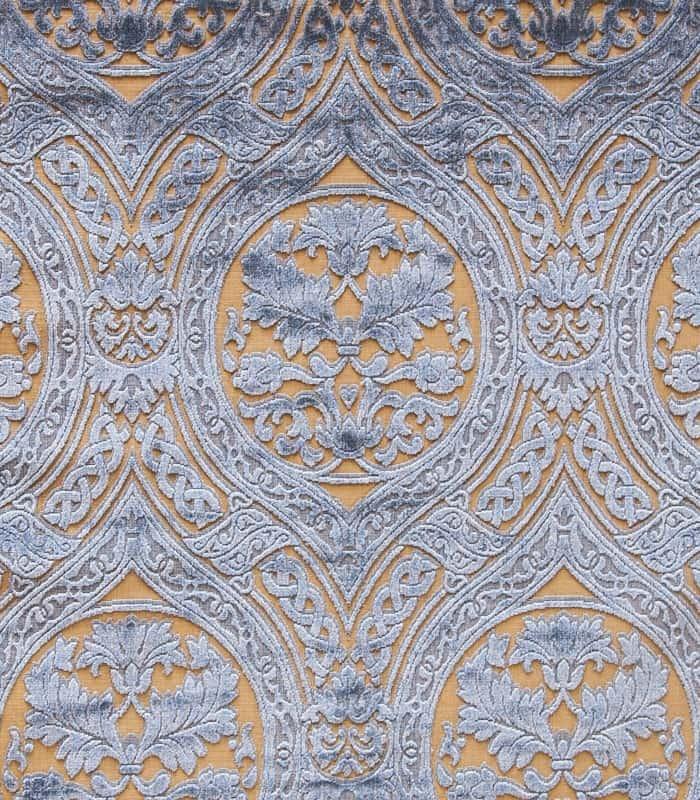 Velluto soprarizzo Da Vinci | Tessitura Bevilacqua