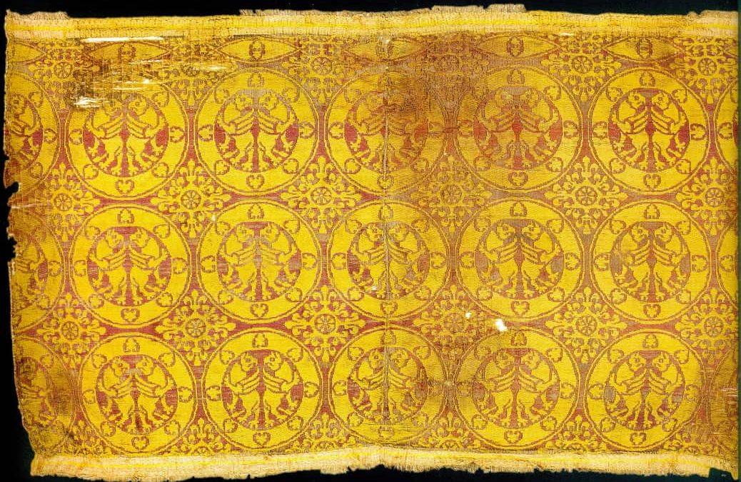 Sciamito, Venezia secolo XIII