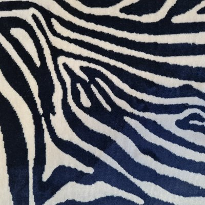 Velluto Tigre Stone 652-441 | Tessiture Bevilacqua